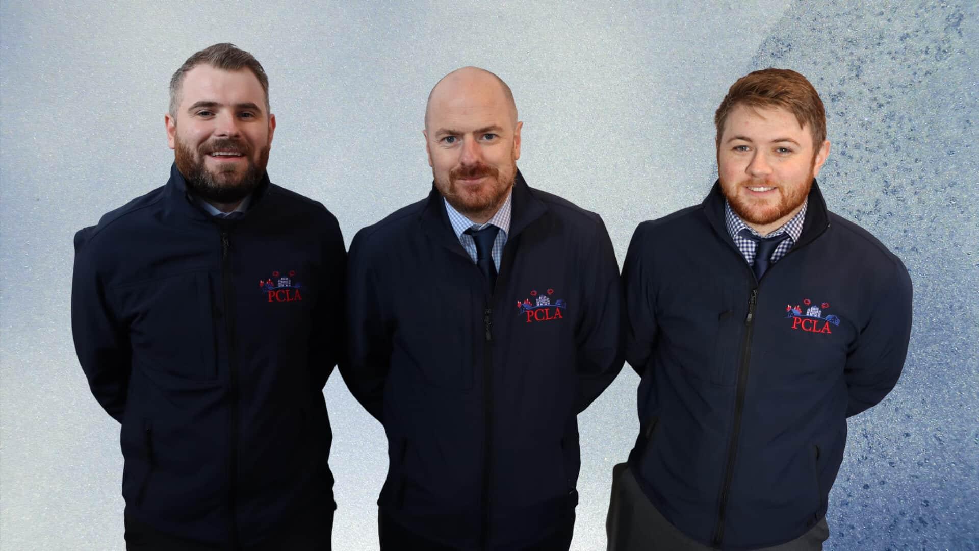 The PCLA Team